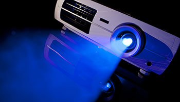 Minneapolis MN projectors for rent