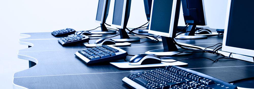 Desktops for rent in Minneapolis, MN