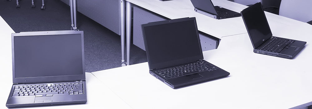 Laptops for rent in Minneapolis, MN